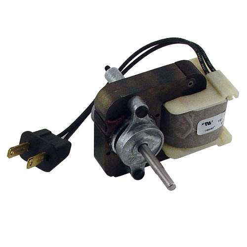 Nutone 58135000 replacement motor for Nutone ls80 replacement motor